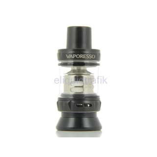 Vaporesso SKRR-S Mini Subohm Tank 3.5ml Black