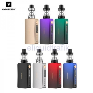 Vaporesso GEN-S 220W Kit NRG-S 8 ml