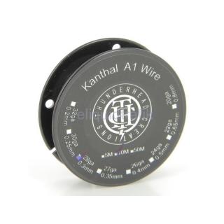 Kanthal Wire Thunderhead 28ga 0,3 mm 10m