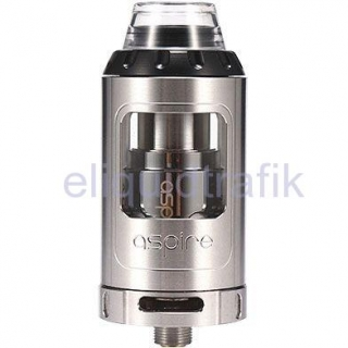 Aspire Athos 4ML 25mm Silver