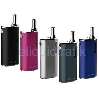 ELEAF iStick Basic Full Kit Ezüst