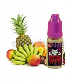 Vampire Tropical Island e-lquid 10ml 3mg