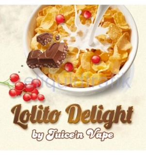 Juice Vape - Lolito Delight