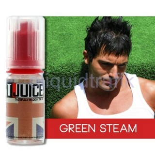 Green Steam - T-Juice