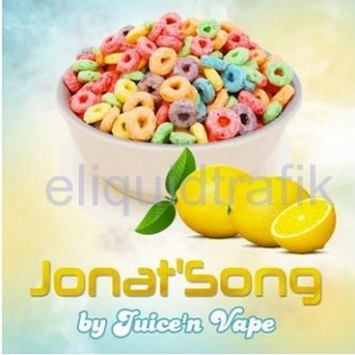 Juice Vape - Jonat Song