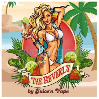 Juice Vape - The Beverly