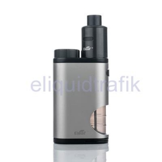 Eleaf Pico Squeeze Full Kit Silver