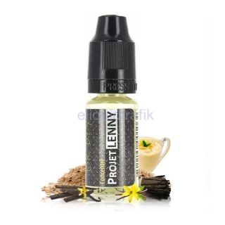 Project Lenny Revolute Vape Koncentrátum 10ml