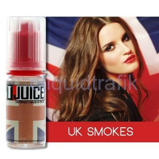 Uk Smokes T-Juice