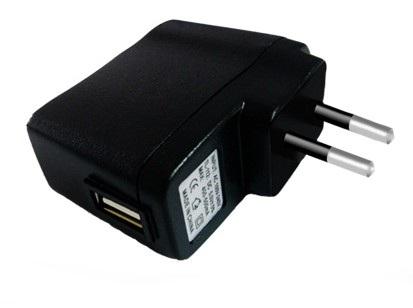 Hálózati adapter USB akkutöltőhöz