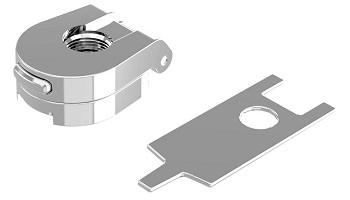IStick bending adaptor